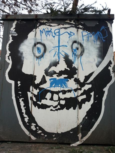Flik av nabolaget, Brooklyn 2013