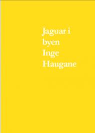 Jaguar-forside