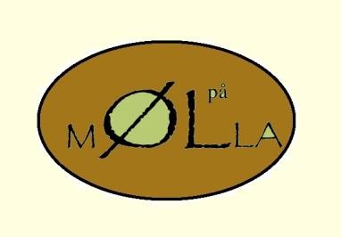 Øl på mølla logo