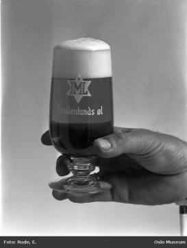 Frydenlund-glass