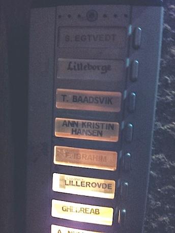 Lilleborge:Lillerovde