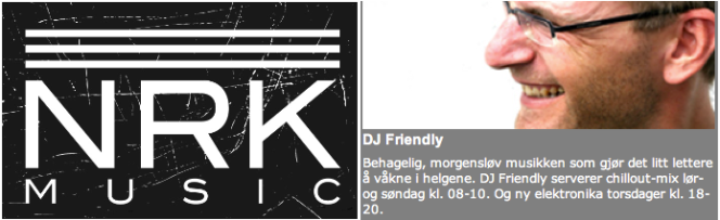 dj friendly