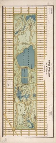CP gammelt kart