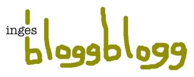 inges bloggblogg-logo